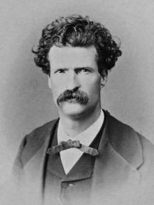Samuel Langhorne Clemens September 1-2, 1867, Pera, Constantinople